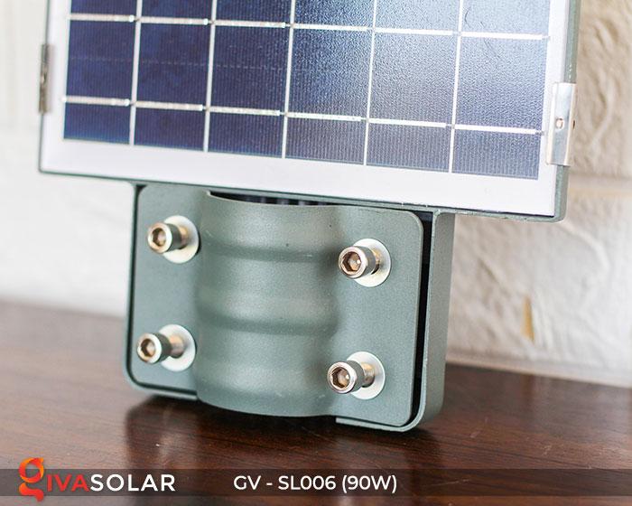Đèn đường LED chạy năng lượng mặt trời GV-SL006 14