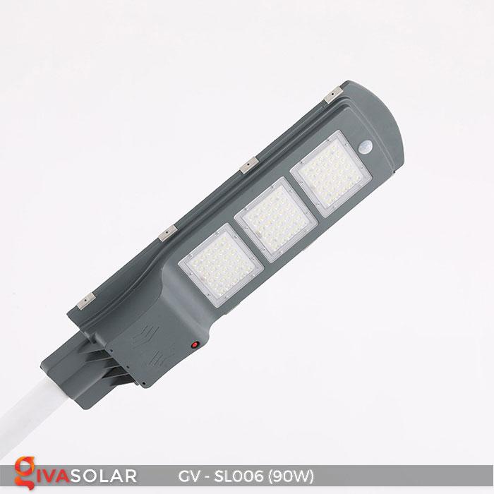 Đèn đường LED chạy năng lượng mặt trời GV-SL006 17