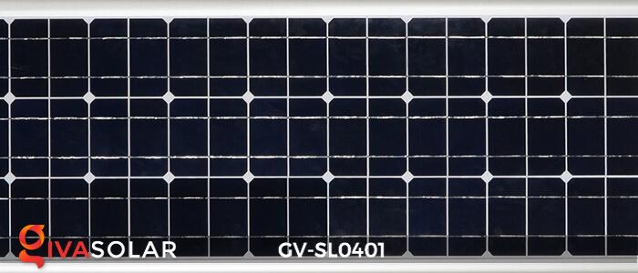Đèn đường LED năng lượng mặt trời GV-SL0401 13