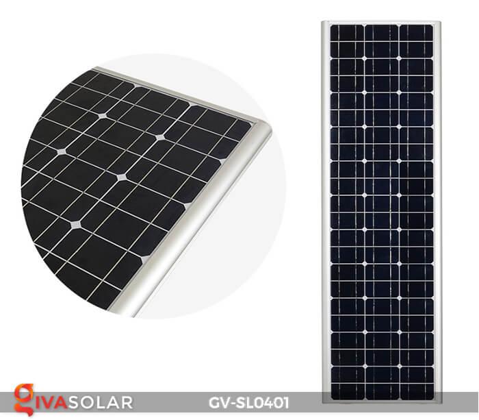 Đèn đường LED năng lượng mặt trời GV-SL0401 9
