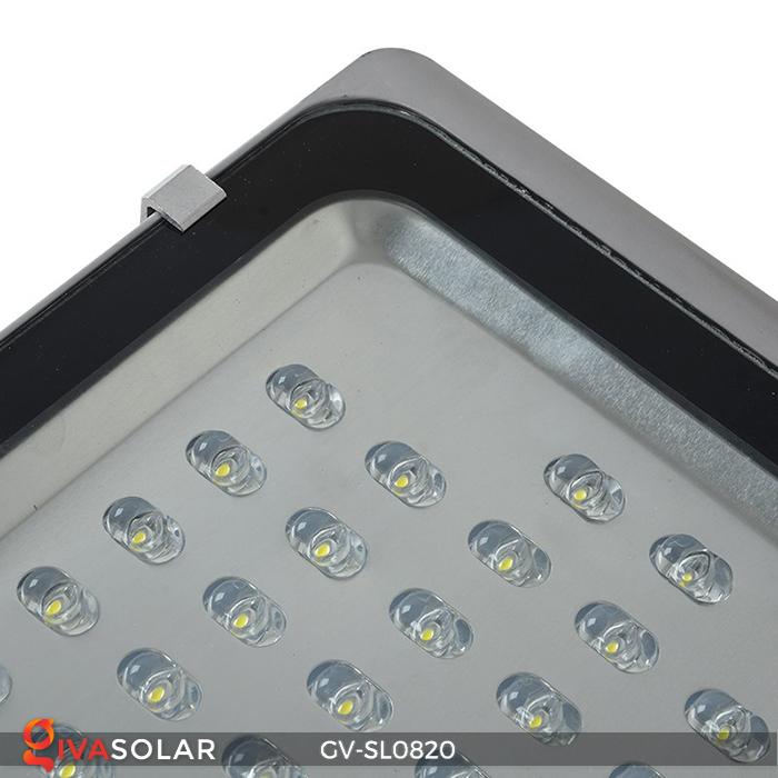 Đèn chiếu sáng đường năng lượng mặt trời GV-SL0820 8