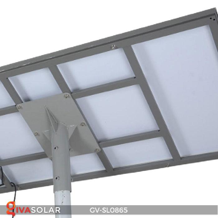 Đèn đường phố năng lượng mặt trời GV-SL0865 10