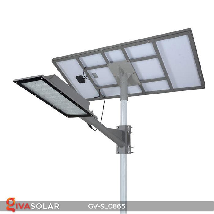 Đèn đường phố năng lượng mặt trời GV-SL0865 5