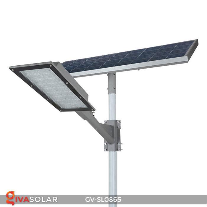 Đèn đường phố năng lượng mặt trời GV-SL0865 6