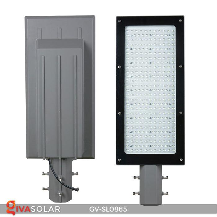 Đèn đường phố năng lượng mặt trời GV-SL0865 7