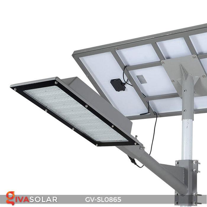 Đèn đường phố năng lượng mặt trời GV-SL0865 8