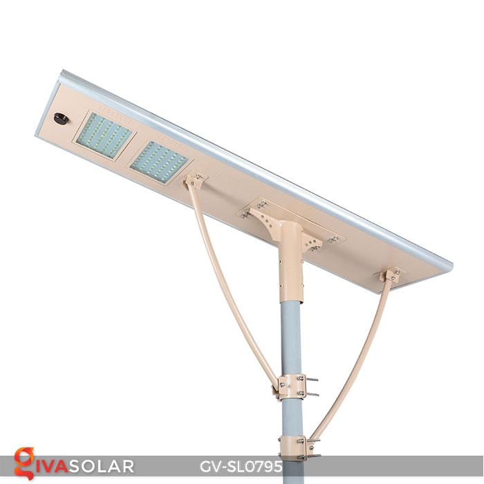 Đèn đường LED chạy năng lượng mặt trời GV-SL0795 6