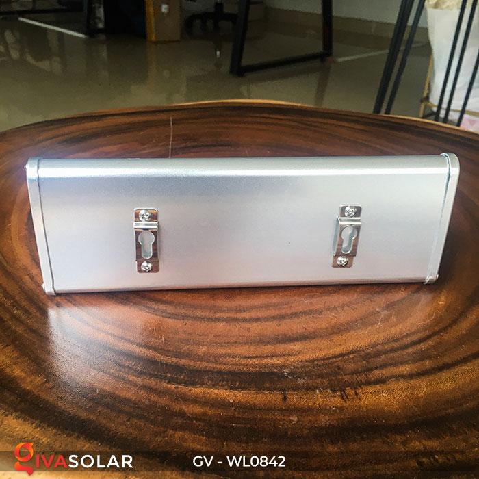 Đèn gắn tường năng lượng mặt trời GV-wL0842 10