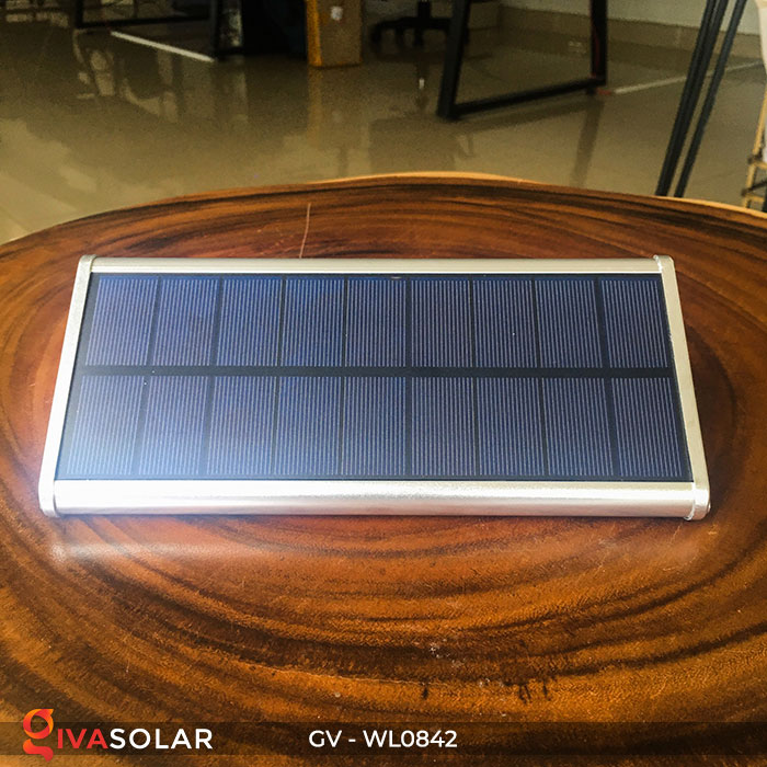 Đèn gắn tường năng lượng mặt trời GV-wL0842 11