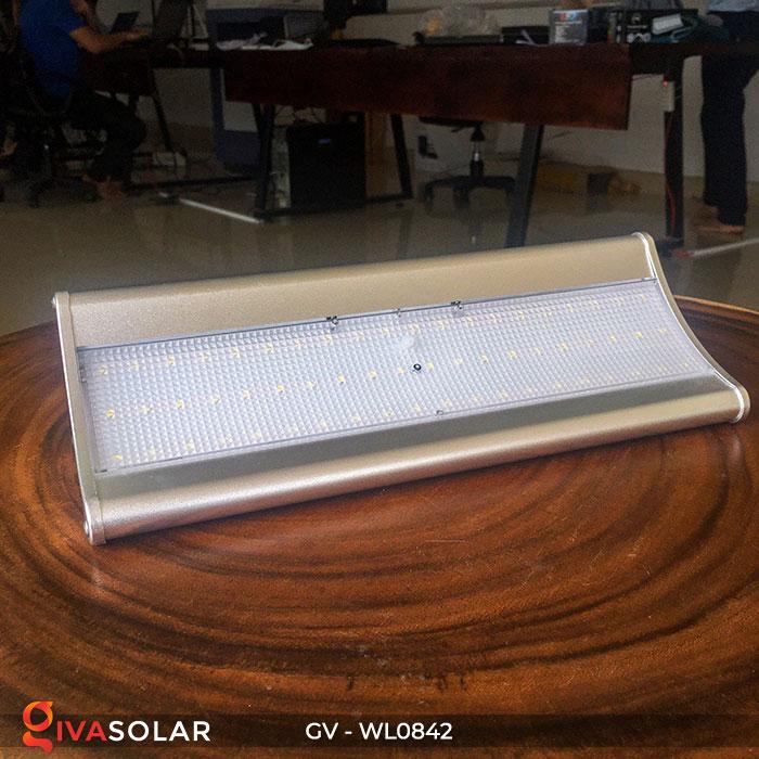 Đèn gắn tường năng lượng mặt trời GV-wL0842 12