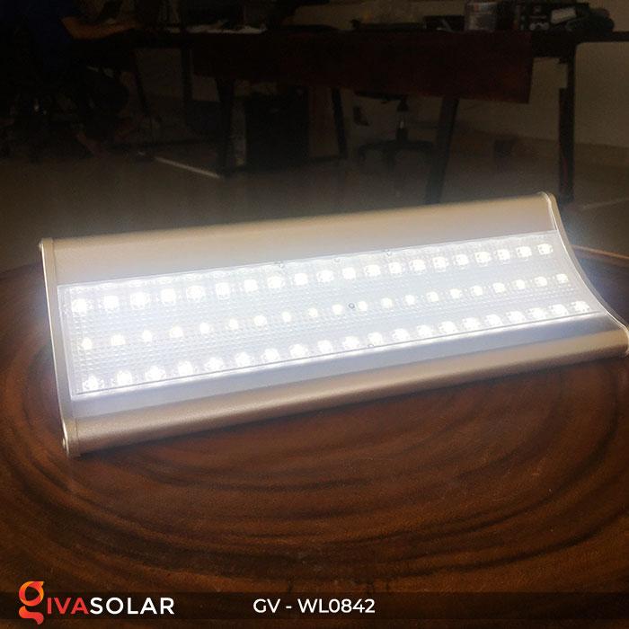 Đèn gắn tường năng lượng mặt trời GV-wL0842 13