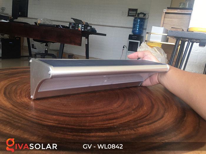 Đèn gắn tường năng lượng mặt trời GV-wL0842 14