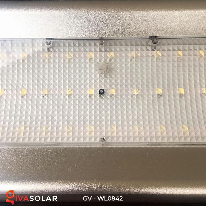 Đèn gắn tường năng lượng mặt trời GV-wL0842 18