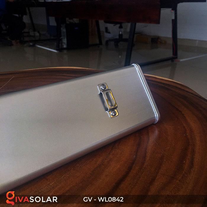 Đèn gắn tường năng lượng mặt trời GV-wL0842 20