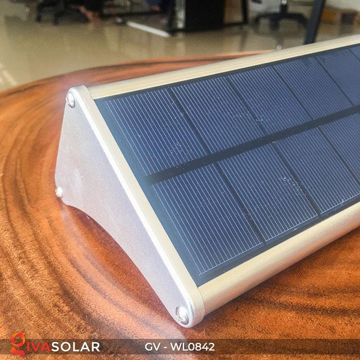 Đèn gắn tường năng lượng mặt trời GV-wL0842 21