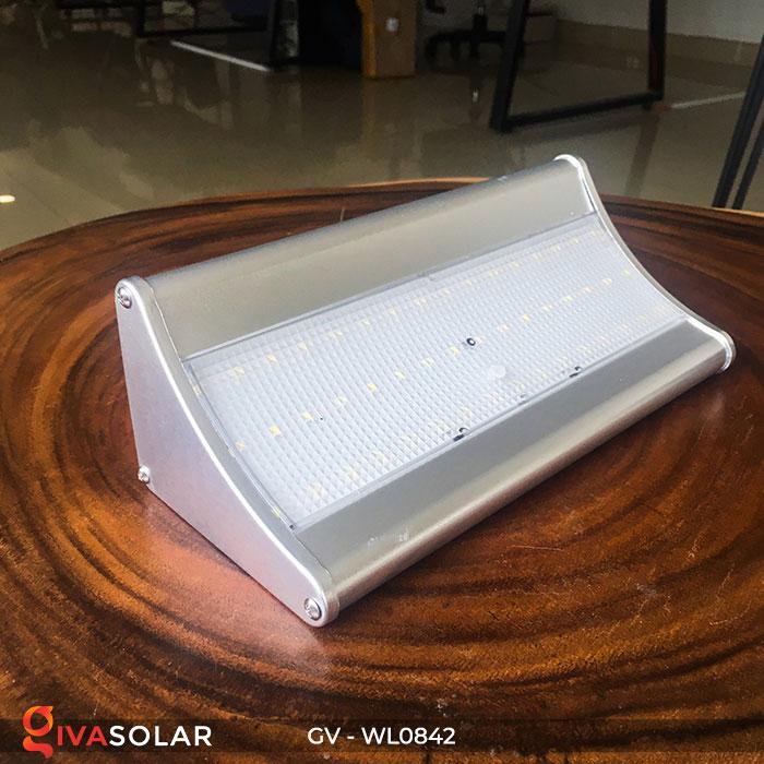 Đèn gắn tường năng lượng mặt trời GV-wL0842 9