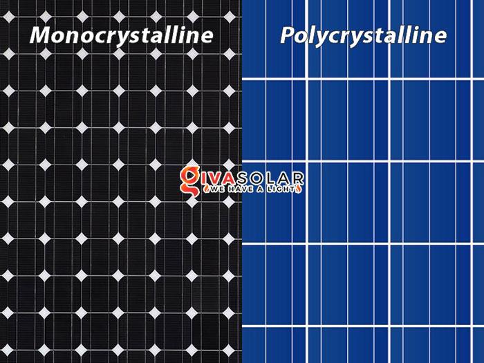Tai sao các tấm pin mặt trời lại có màu xanh 2