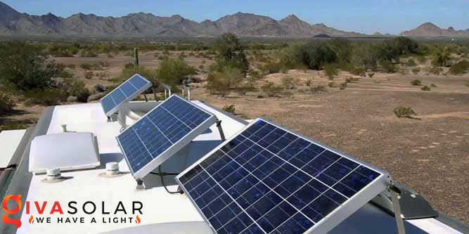 Tìm hiểu về bộ điều khiển sạc năng lượng mặt trời 3