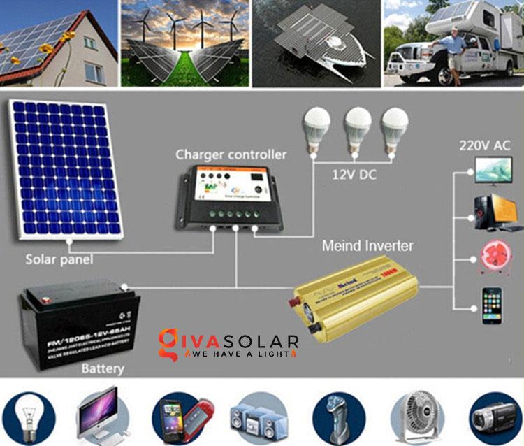 Tìm hiểu về bộ điều khiển sạc năng lượng mặt trời 2