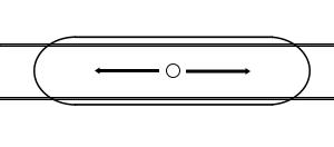 phân bổ ánh sáng của đèn đường năng lượng mặt trời loại 1