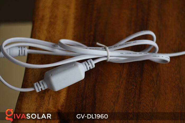 Dây đèn quả cầu cotton GV-DL1960 9