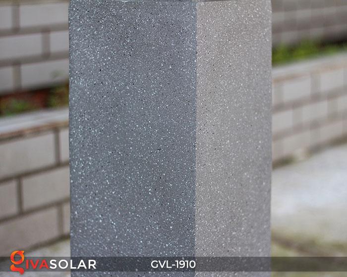 Đèn đá sân vườn trụ vuông GVL-1910 7
