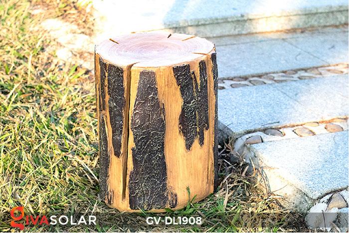 Đèn đôn gỗ gốc cây trang trí GV-DL1908 10