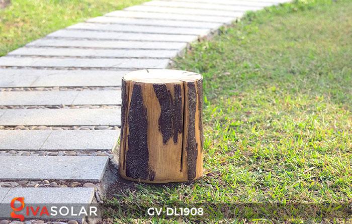 Đèn đôn gỗ gốc cây trang trí GV-DL1908 11