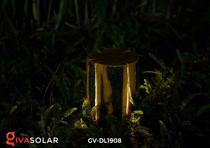 Đèn đôn gỗ gốc cây trang trí GV-DL1908 12
