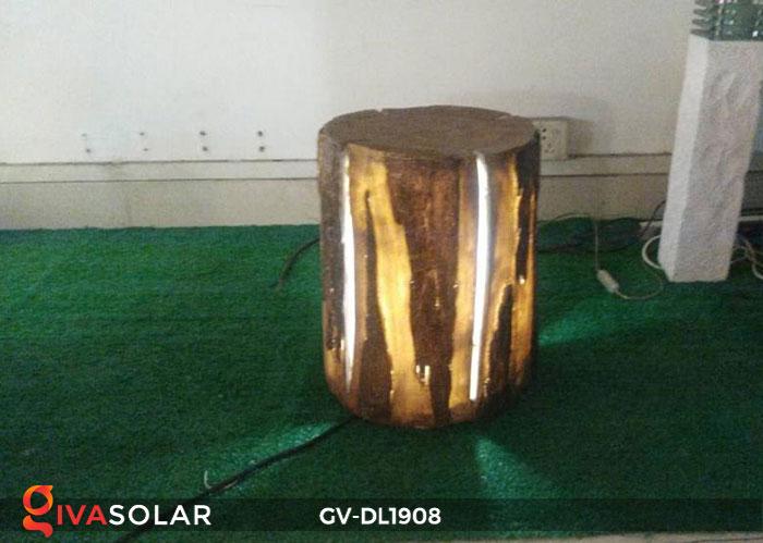 Đèn đôn gỗ gốc cây trang trí GV-DL1908 13