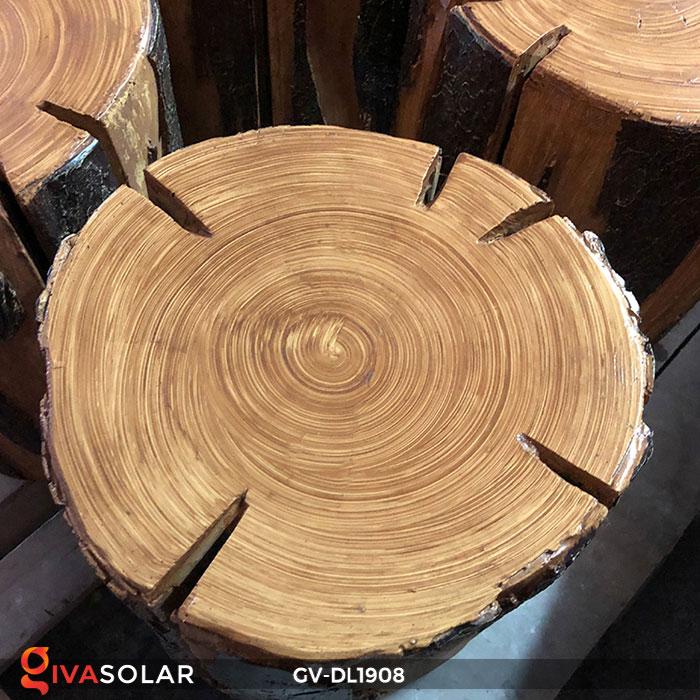 Đèn đôn gỗ gốc cây trang trí GV-DL1908 22