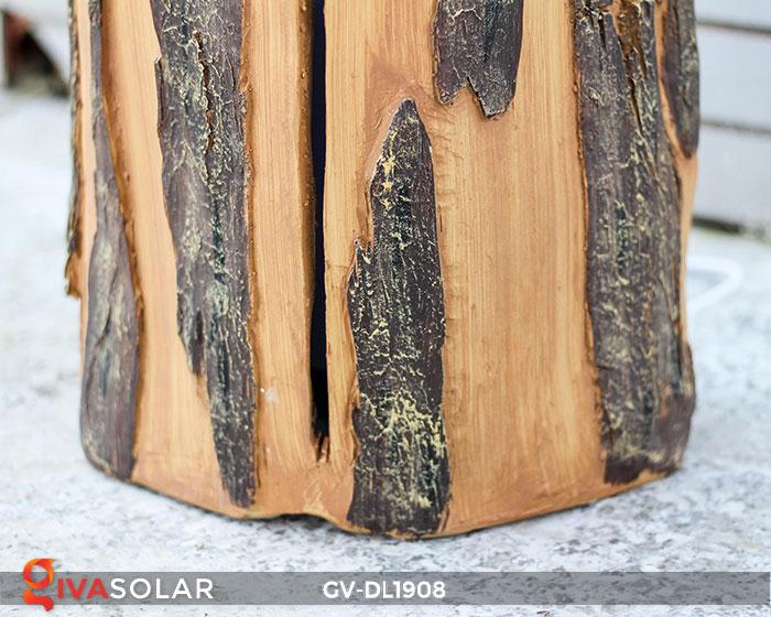 Đèn đôn gỗ gốc cây trang trí GV-DL1908 4