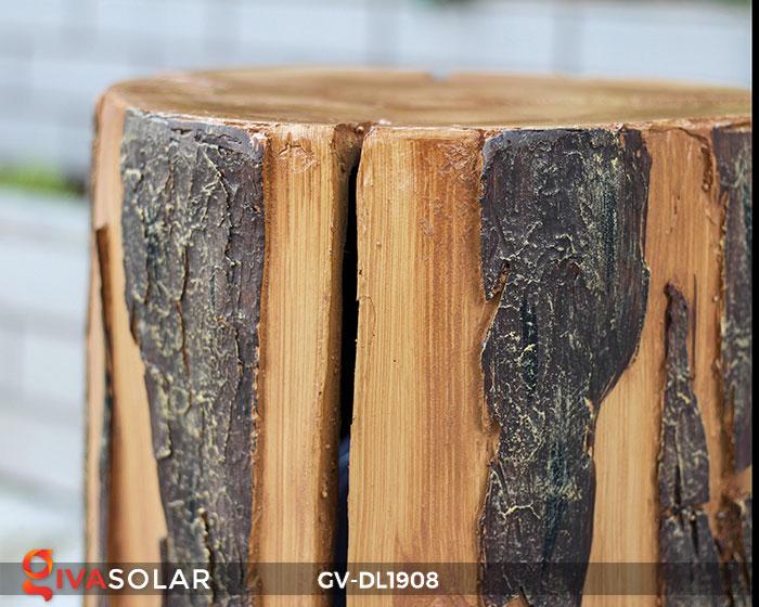 Đèn đôn gỗ gốc cây trang trí GV-DL1908 6