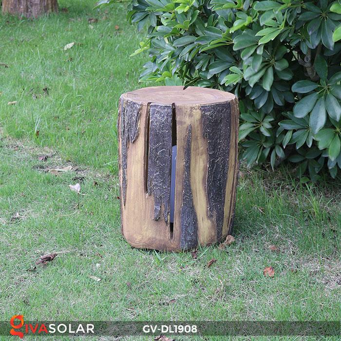 Đèn đôn gỗ gốc cây trang trí GV-DL1908 7