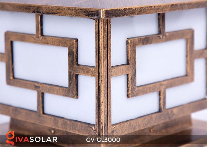 Đèn gắn trên cổng năng lượng mặt trời GV-GL3000 19