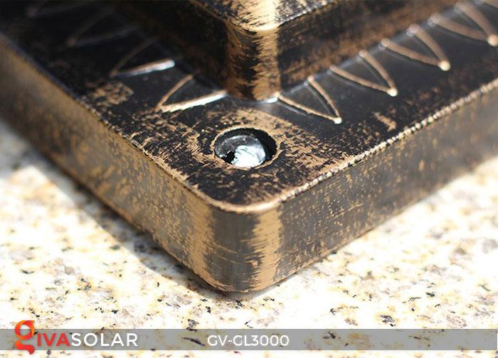 Đèn gắn trên cổng năng lượng mặt trời GV-GL3000 22