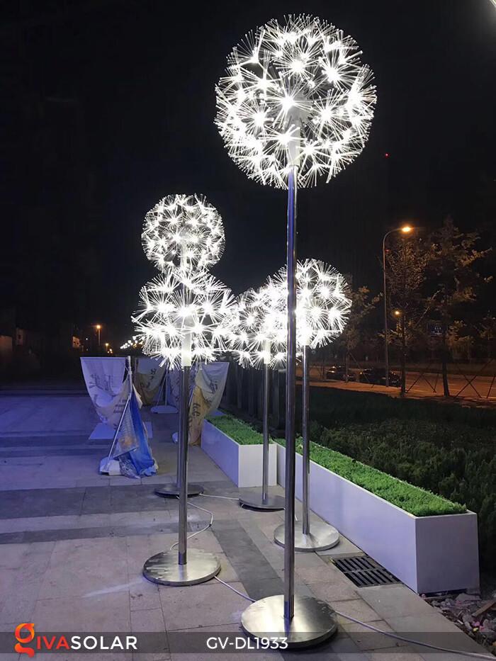 Đèn sợi quang hoa bồ công anh GV-DL1933 1