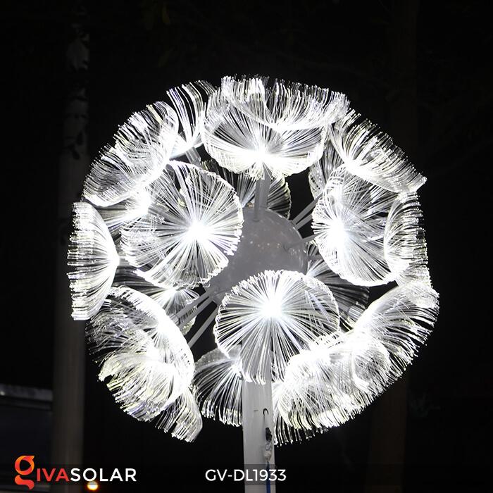 Đèn sợi quang hoa bồ công anh GV-DL1933 15