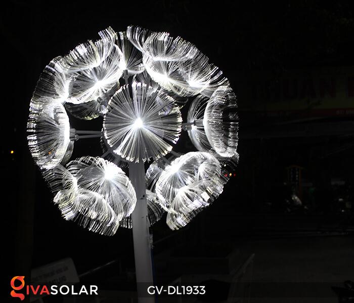 Đèn sợi quang hoa bồ công anh GV-DL1933 16