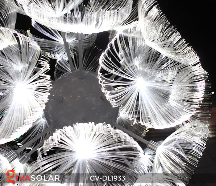 Đèn sợi quang hoa bồ công anh GV-DL1933 19