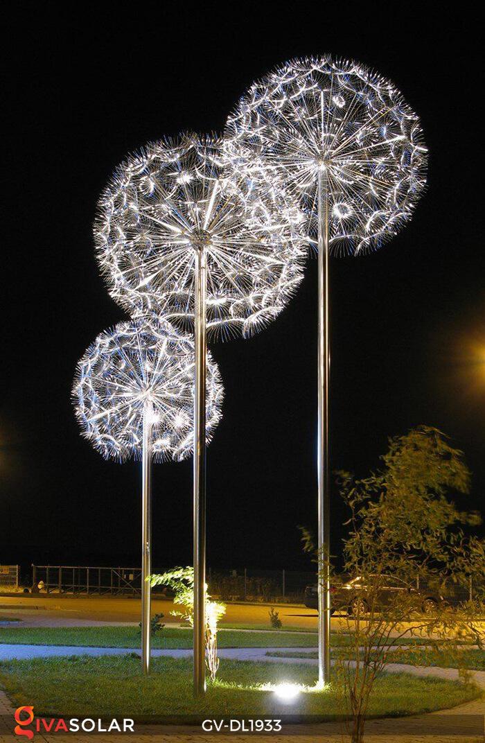 Đèn sợi quang hoa bồ công anh GV-DL1933 2