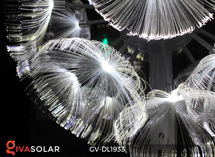 Đèn sợi quang hoa bồ công anh GV-DL1933 22