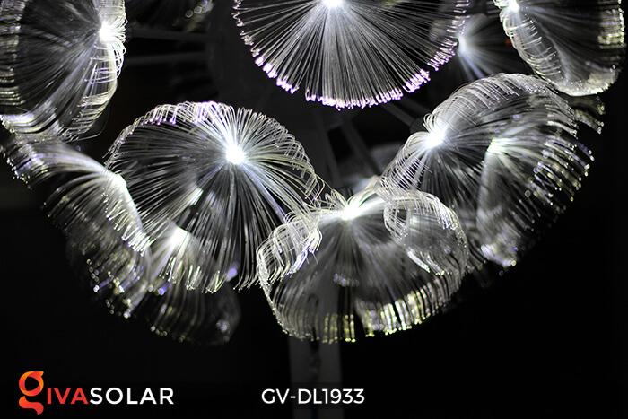 Đèn sợi quang hoa bồ công anh GV-DL1933 23