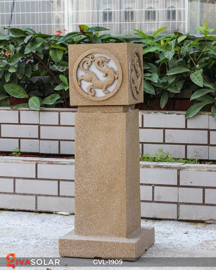 Đèn trụ chiếu sáng sân vườn GVL-1909 1