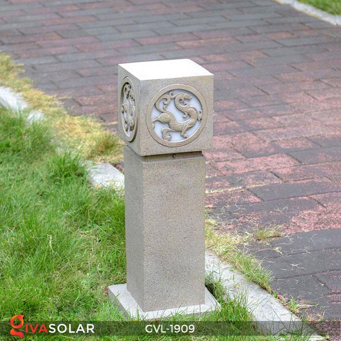 Đèn trụ chiếu sáng sân vườn GVL-1909 11