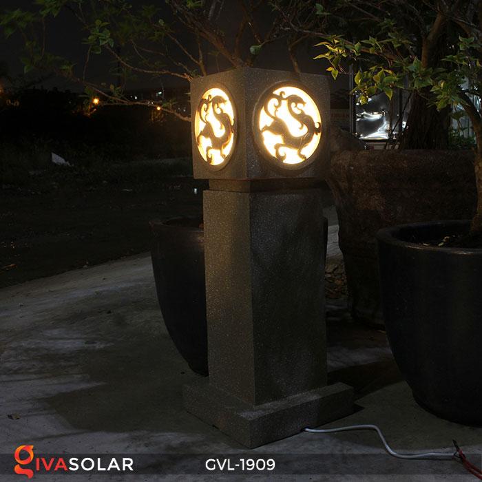 Đèn trụ chiếu sáng sân vườn GVL-1909 14