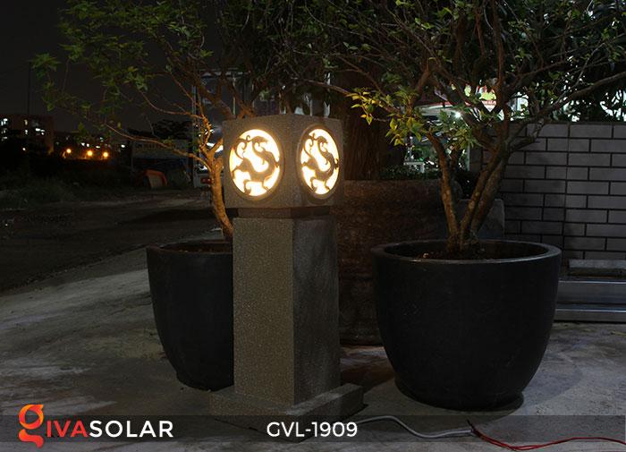 Đèn trụ chiếu sáng sân vườn GVL-1909 16