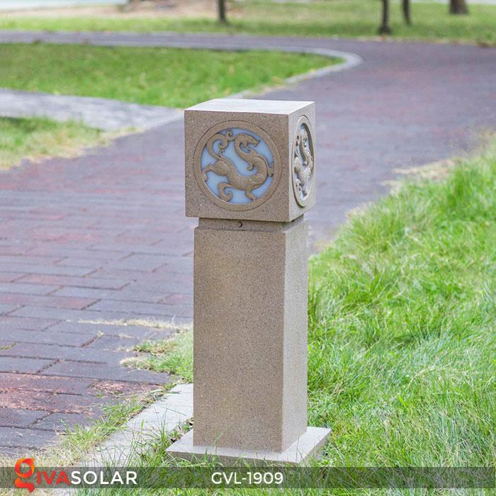Đèn trụ chiếu sáng sân vườn GVL-1909 9