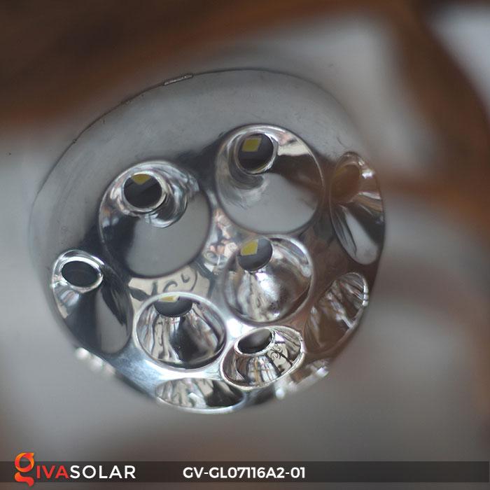 Đèn trụ cổng năng lượng mặt trời GV-GL07116A2-01 19
