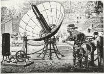 Lịch sử của tấm pin năng lượng mặt trời 3